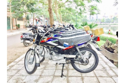 NEW  DETECH WIN  120CC FOR  RENT 7$/DAY