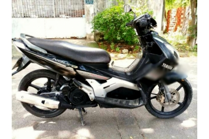 Yamaha Novo 2 scooter for sale