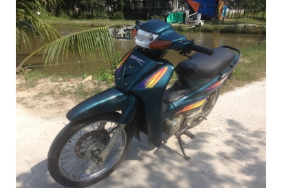 Honda Wave for sale in Hue