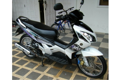 Many scooter, fully automatic bike for sale