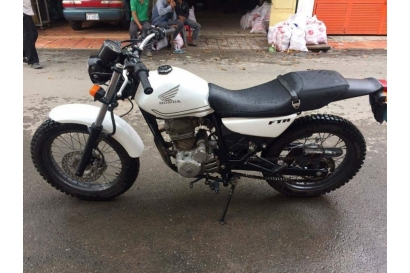Many Honda ftr 223cc for sale and rent