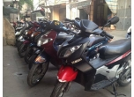 100 X YAMAHA NOUVO AUTOMATIC 125 CC FOR SALE 230$(31 PHUC TAN ,HOAN KIEM ,HA NOI )