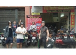 20 X HONDA WIN SALE IN HA NOI BUY BACK BY MY SHOP IN HO CHI MINH
