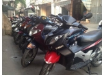MANY YAMAHA NOUVO AUTOMATIC 125 CC FOR SALE...