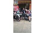 VIET NAM MOTORBIKE BIG SALE (NO:79 HAM TU...