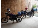 2 Honda Win 110cc motorbikes for sale. 200USD...