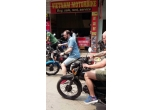 BEST MOTORBIKE SHOP IN HANOI(31 phuc tan...