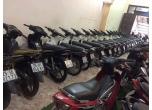 Motorbike for rent in HaNoi