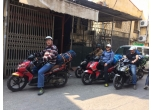 MOTORBIKE FOR RENT CHEAP IN HA NOI - $2 (31...