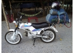 2 Honda Win for sale