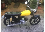 Honda 67 /w blue card