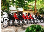 Motorbikes for sale and rent