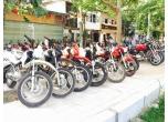 BUDGET MOTORBIKE RENTAL IN HANOI