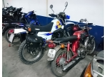 Offroad bike for rent (Dist.2)