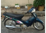 CHEAP HONDA WAVE ($190)