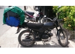 good Motorbike for sale (honda win 110cc)...