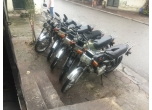 Motorbike for sale in Hanoi