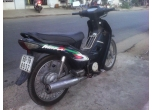 handa wave 110cc semi autamatic for sale