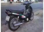 handa wave 110cc semi autamatic for sale