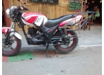 Strong LIFAN 125cc Special  Bike