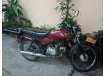 Honda Win 100cc for sale, by backpacker!