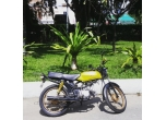 Honda win for sale (Negotiable on price)