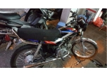 Brand new Detech essperro win 110cc, dated...