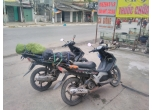 2 YAMAHA NOUVOS IN HCMC