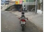 2x Honda Win 110cc