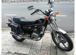 Honda Master Chopper 125-5  from now on