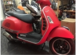 Vespa GTS 125 3vie Like New For Best Price...