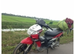 Yamaha Nouvo 110cc for sale from backpacker...