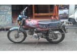 Awesome Honda WIN 100cc