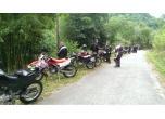 Hanoi Motorbike Tour to Hoi An on Ho Chi...