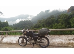 Motorcycle Bonus 124cc for sale