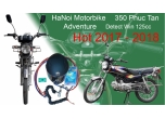 Hanoi Motorbikes Rental And Sale reliable...