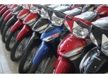BIG DEALS FOR SUMMER 2019: 100x MOTORBIKES FOR SALE FROM 180 US$