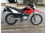 BRAND NEW HONDA XR 150CC FOR RENT IN HANOI...