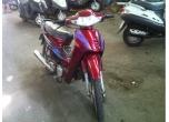 Honda wave 110cc semi-auto