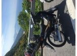 110cc Honda Wave