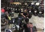 Phùng motorbike rental sall and sevice