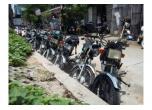 JAME HANOI MOTORBIKES .200 BIKE FOR SALE...
