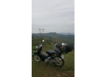 Honda Wave 110cc Green