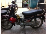 HONDA DREAM 200