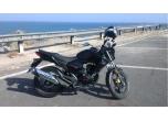 Honda RR150