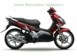 Yamaha Nouvo Full Automatic 115cc high quality for sale