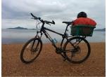 2 Mountain bikes plus extrasfor your own...