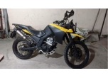 Touring, enduro, dual sport motorcycle for...