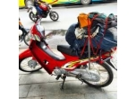 HANOI MOTORBIKES WANTED (old quarter)