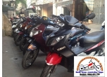 NOUVO 125CC  FOR SALE 250 USD - 95 HAM TU...